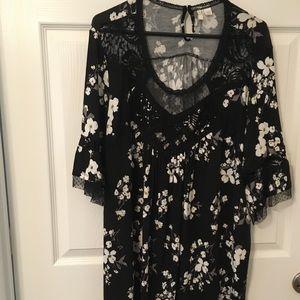 Cato 18 20 blouse